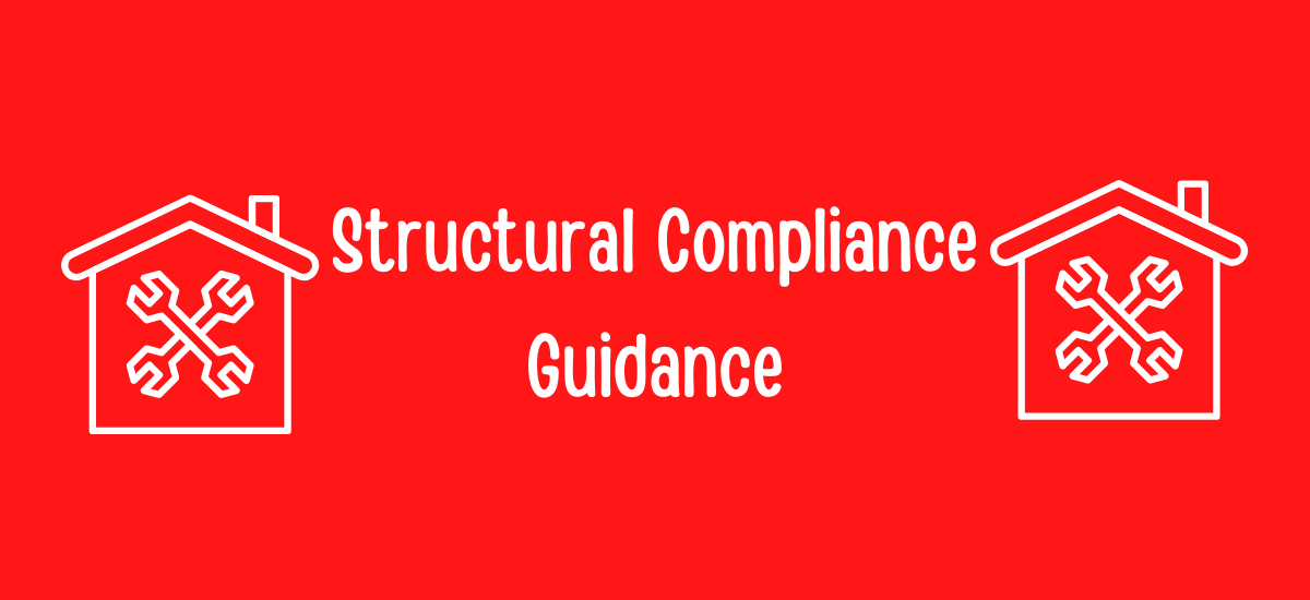 Guidance For Self-Builders On Structural Compliance